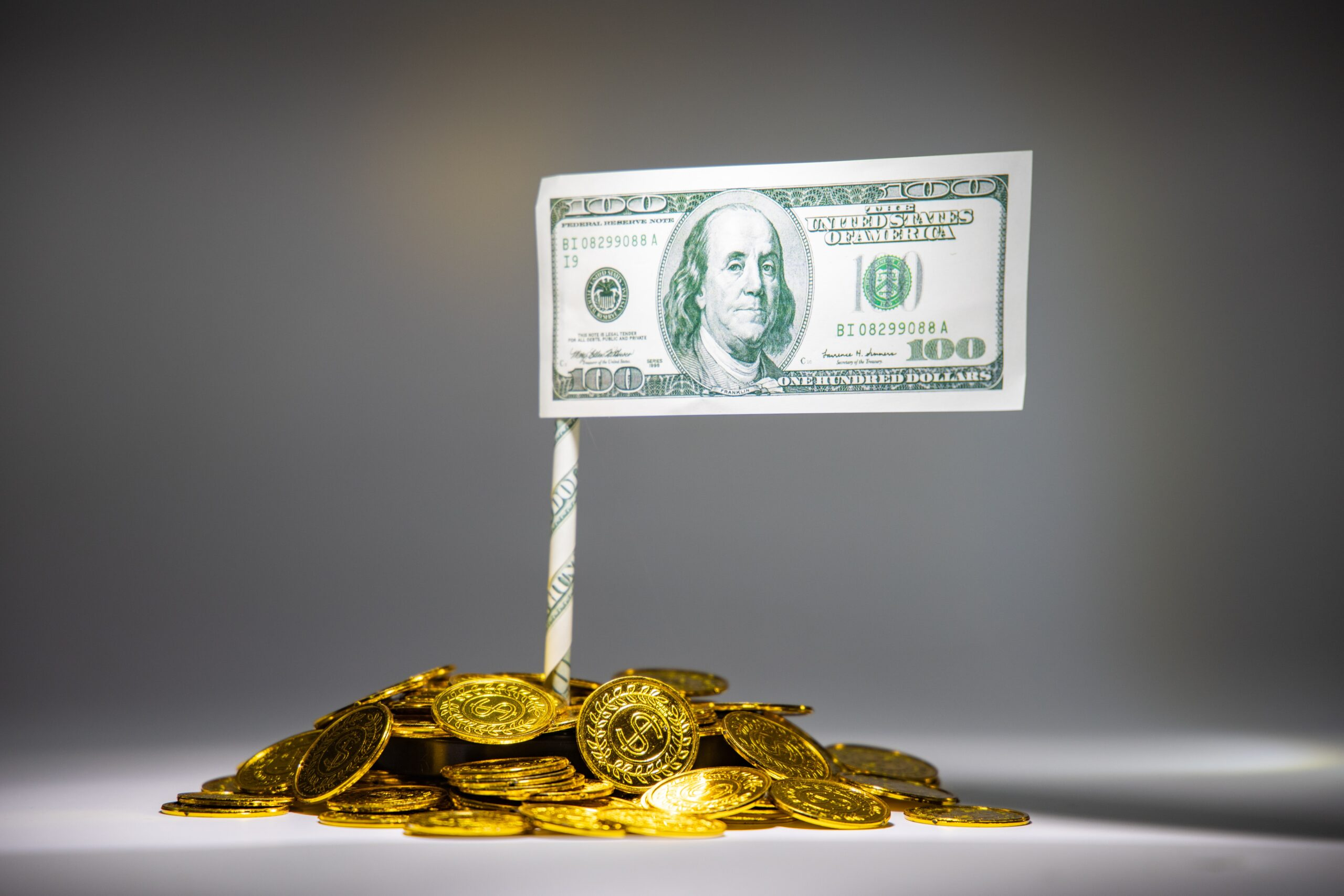 How Wall Street Is Set To Cash In On Bitcoin