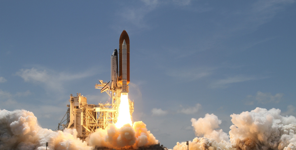 Ark Invest's new space exploration ETF has officially lifted off