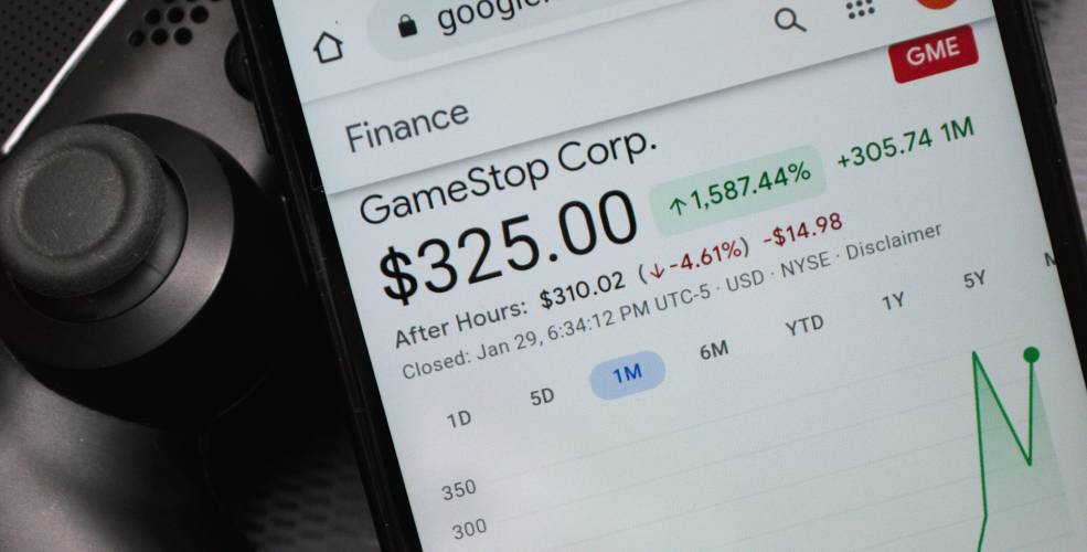 GameStop shares whipsaw in echo of January's Reddit frenzy