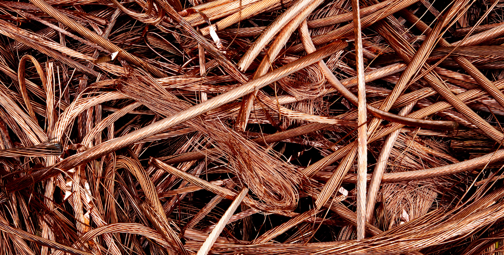 The copper industry is booming—here's how you can get in early