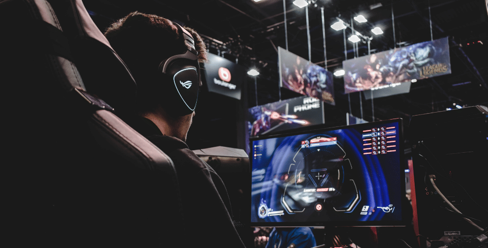 Esports company Alpha Tech is going public—here's what you need to know