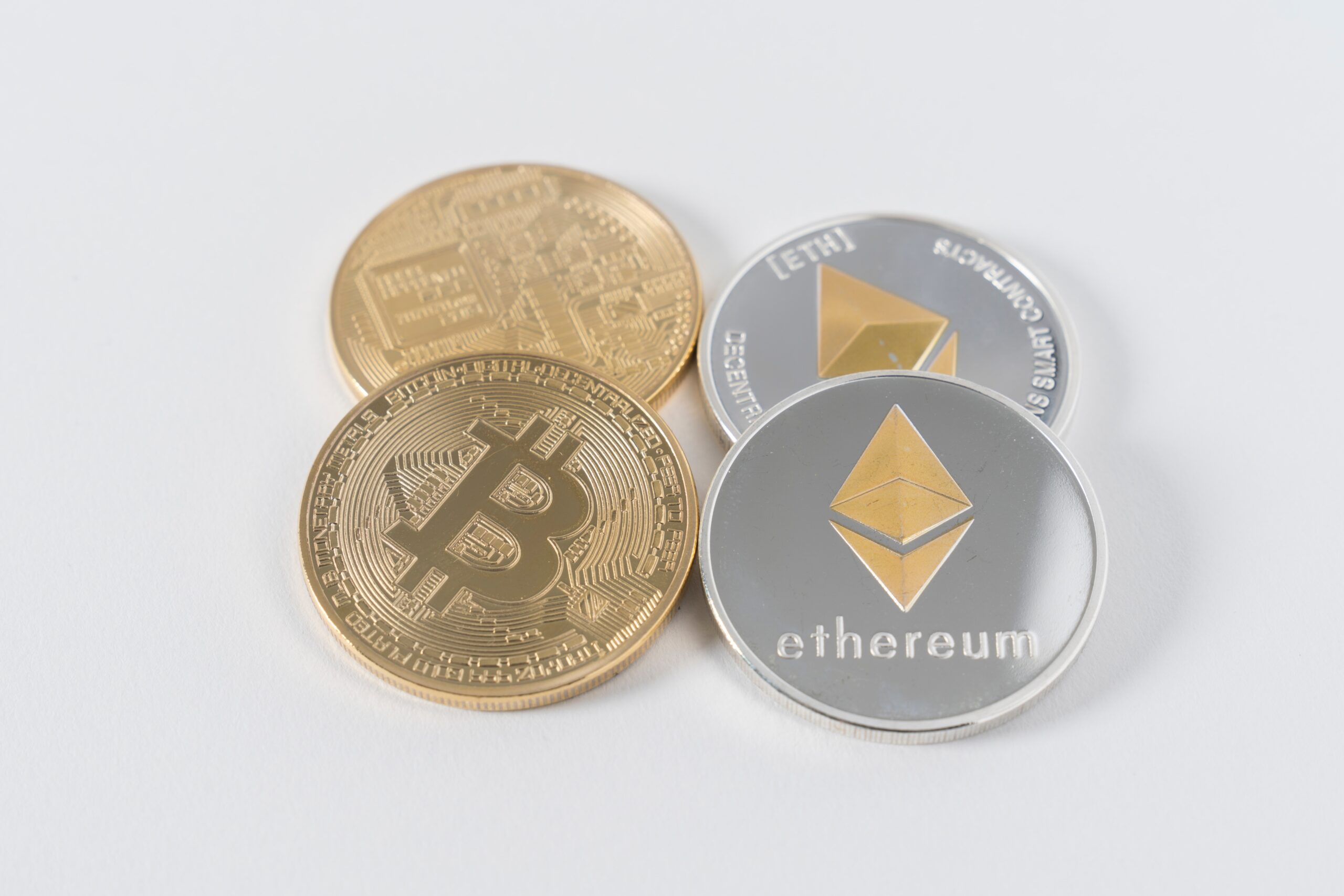 Ether price jumps to all-time high of $2,074