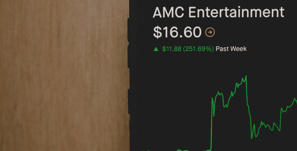 AMC Stock Is Up 3,100%. Should You Buy or Sell?