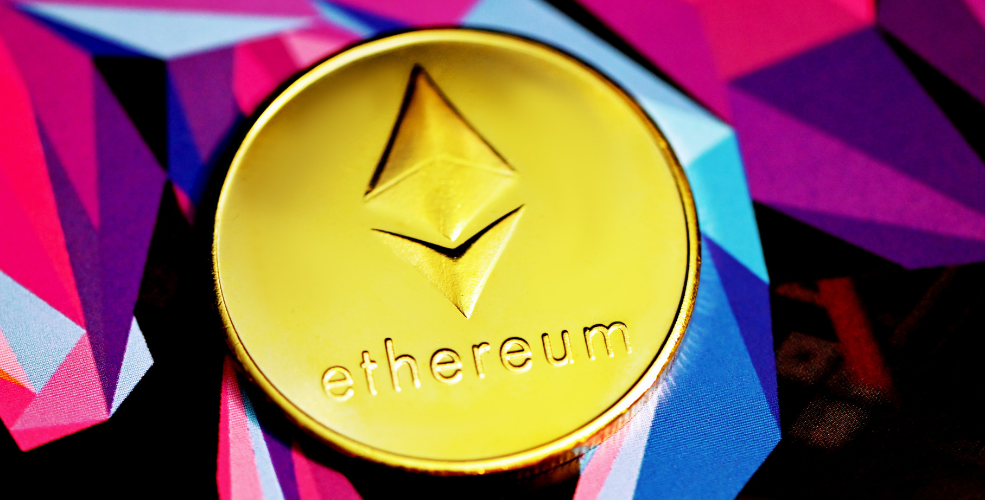 Crypto Price Crash: Why Ethereum Could Soon Overtake Bitcoin
