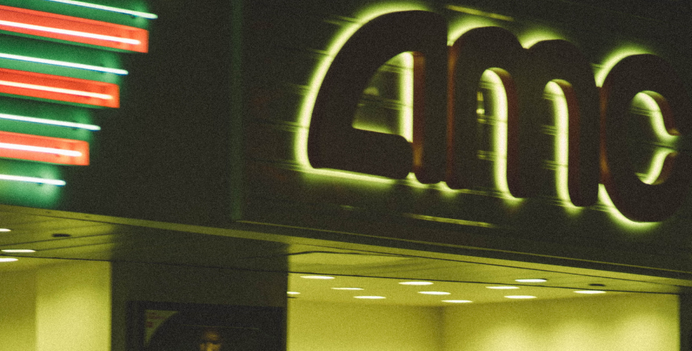 Opinion: What's the smart way to play AMC's stock? Try these two options strategies