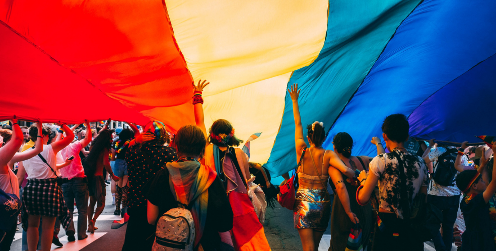 How the new LGBTQ-focused ETF differs from two others that failed